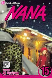 Nana: Volume 15