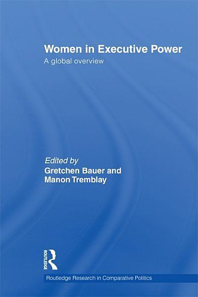 Women in Executive Power