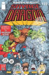 Savage Dragon  132 PDF