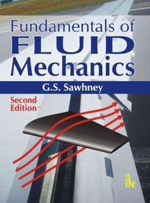 Fundamentals of Fluid Mechanics   Second Edition