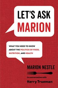 Let s Ask Marion Book