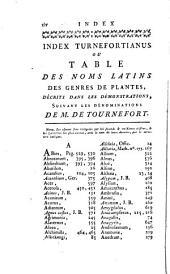 Démonstrations élémentaires de botanique à l'usage de l'école royale vétérinaire: Volume2