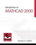 Introduction to Mathcad 2000