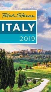 Rick Steves Italy 2019