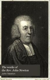 The works of the rev. John Newton: Volume 1