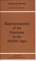 Representations of the Feminine in the Middle Ages PDF