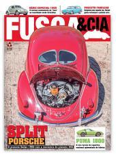 Fusca & Cia Ed.135