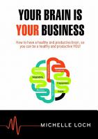 Your Brain is YOUR Business PDF