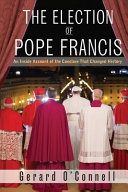 Election of Pope Francis