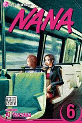 Nana: Volume 6