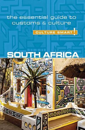South Africa   Culture Smart  PDF