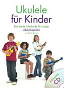 Ukulele f  r Kinder PDF