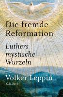 Die fremde Reformation PDF