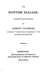 The Scottish ballads