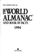 The World Almanac and Book of Facts  1994 PDF