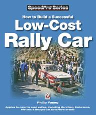 How to Build a Successful Low Cost Rally Car PDF