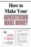 How to Make Your Advertising Make Money PDF