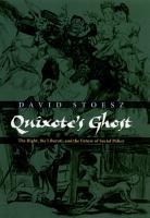 Quixote s Ghost PDF