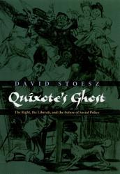 Quixote S Ghost Book PDF