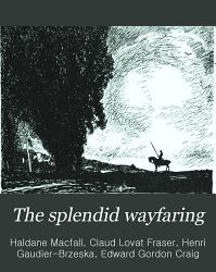 The Splendid Wayfaring Book PDF