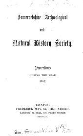 Proceedings: Volume 3