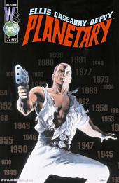 Planetary (1999-) #5