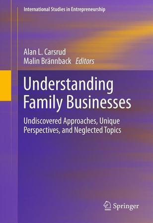 Understanding Family Businesses PDF