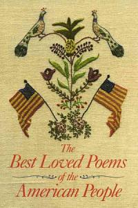 The Best Loved Poems of the American People Book