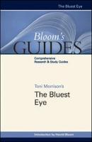 Toni Morrison s The Bluest Eye PDF