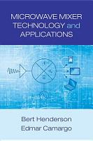 Microwave Mixer Technology and Applications PDF