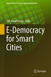 E Democracy for Smart Cities PDF