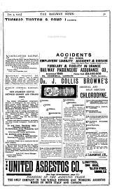 The Railway News ...: Volume 79