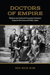 Doctors Of Empire Book PDF
