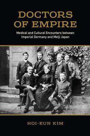Doctors of Empire PDF