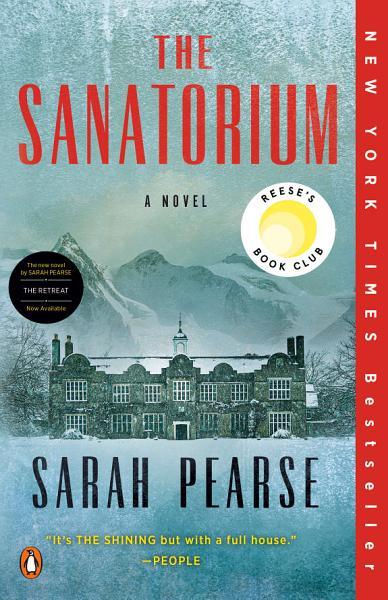 Download The Sanatorium Book