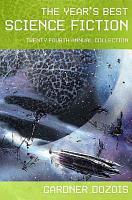 The Year s Best Science Fiction  Twenty Fourth Annual Collection PDF