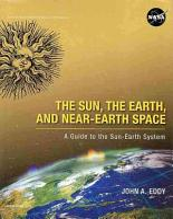 The Sun  the Earth  and Near earth Space PDF