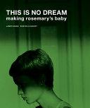This is No Dream PDF