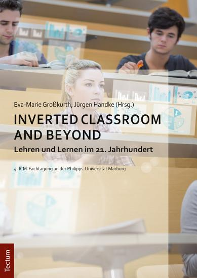 Inverted Classroom and Beyond PDF