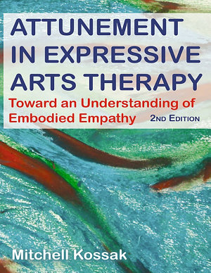 Attunement in Expressive Art Therapy PDF