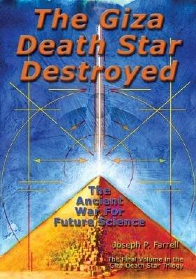 The Giza Death Star Destroyed PDF