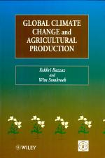 Global Climate Change and Agricultural Production