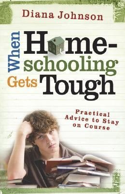 When Home schooling Gets Tough