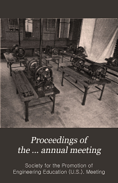 Proceedings of the ... Annual Meeting: Volume 16