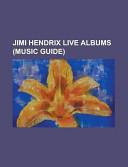Jimi Hendrix Live Albums
