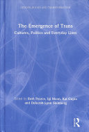 The Emergence Of Trans Book PDF