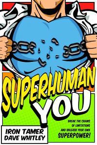 Superhuman YOU Book