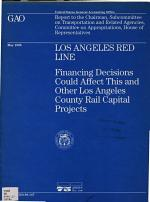 Los Angeles Red Line