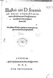 Commentariorum in Astrolabium libri sex