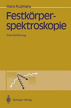 Festk  rperspektroskopie PDF